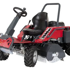 Trattorino FOX 95 2WD | Catalogo Meccanica Benassi | Duedistore