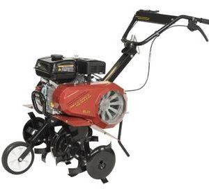 Motozappatrice RL 41 | Catalogo Meccanica Benassi | Duedistore