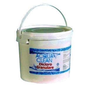 Cloro in pastiglia Acqua Clean da 5 Kg per piscine fuori terra | BESTWAY | Duedistore