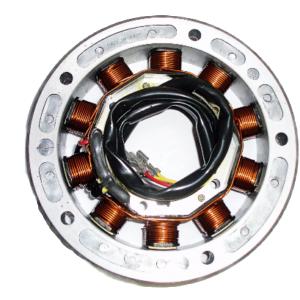 Alternatore per motori 6LD | RICAMBI LOMBARDINI | Duedistore
