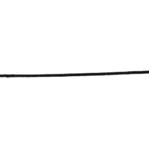 Cavo acceleratore per decespugliatori TE 40 GT - TE 45 GT | Ricambi Efco | Duedistore