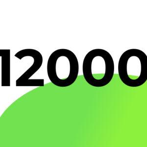 Grillo 12000