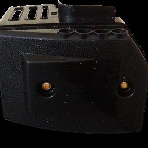 Coperchio filtro aria per decespugliatori Stihl   Ricambi Stihl   Duedistore