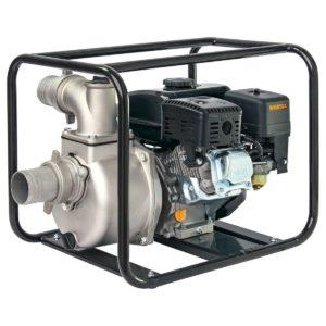 Motopompa a benzina LW 80 | Catalogo Wortex | Duedistore