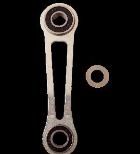 Biella premontata per Karbonium EVO 33 V | Ricambi Zanon | Duedistore