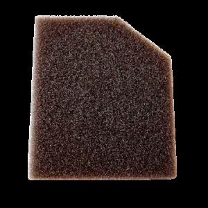 Filtro aria per decespugliatori 433, 435, 440, etc   Ricambi OleoMac - Efco   Duedistore