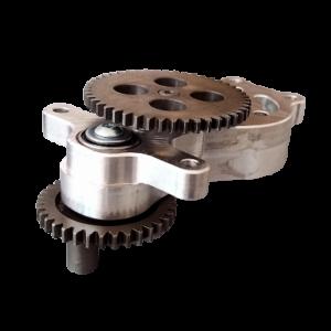 Gruppo trasmissione ingranaggi per Karbonium EVO 33 V | Ricambi Zanon | Duedistore