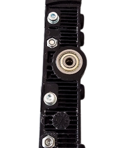 Settore completo senza bacchette per Karbonium EVO 33 V | Ricambi Zanon | Duedistore