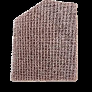 Filtro aria in pannetto per decespugliatori 435 BP, 440 BP etc   Ricambi OleoMac - Efco   Duedistore