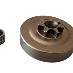 Pignone campana frizione per motosega Alpina A 40, 41, 45 | Ricambi Alpina | Duedistore