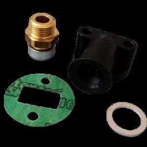 Kit sostituzione bocchettone olio per Cambio Grillo 11000 | RICAMBI GRILLO | DuediStore