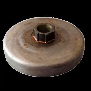 Pignone campana frizione per motosega Alpina P680 | Ricambi Alpina | Duedistore