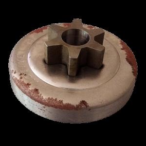Campana frizione per motosega 39.39 Mod: PRO91 | Ricambi Active | Duedistore
