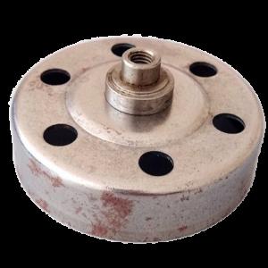 Pignone campana frizione per decespugliatore Alpina VIP/STAR 34, 55 | Ricambi Alpina | Duedistore