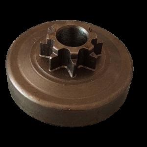 Pignone campana frizione per motosega NTH 26.10 | Ricambi Ama Garden | Duedistore