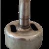 Pignone campana frizione per decespugliatori Alpina BJ326, B28 | Ricambi Alpina | Duedistore