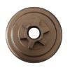 Pignone campana frizione 3/8 per motoseghe Alpina AC 27 T, AC 31 | Ricambi Alpina | Duedistore